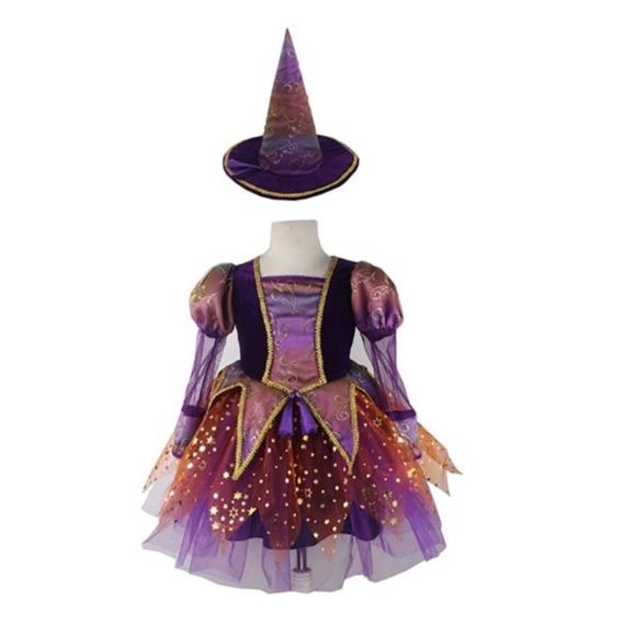 fa851435260c8 Cracker Barrel Costumes | Toddler Witch Costume | Poshmark